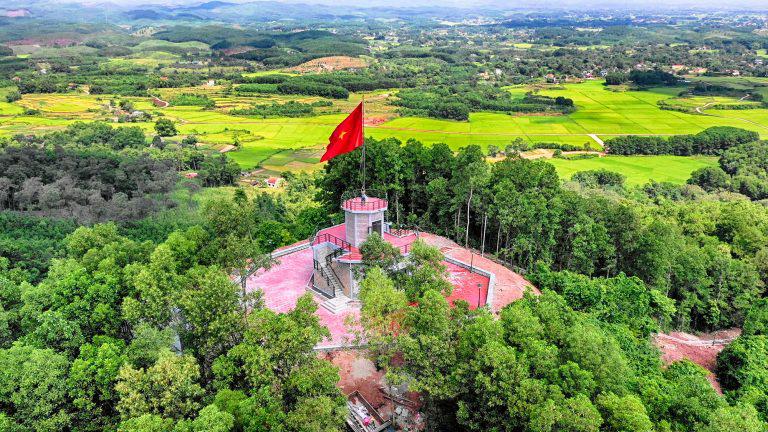Quảng Ninh: Đánh thức tiềm năng du lịch Đầm Hà - Ảnh 1.
