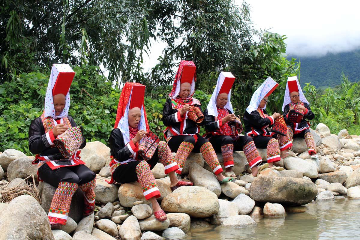 Quảng Ninh: Đánh thức tiềm năng du lịch Đầm Hà - Ảnh 3.
