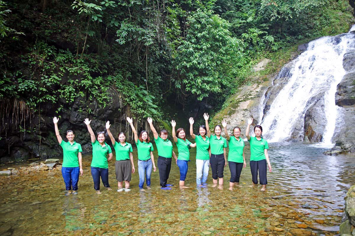 Quảng Ninh: Đánh thức tiềm năng du lịch Đầm Hà - Ảnh 4.