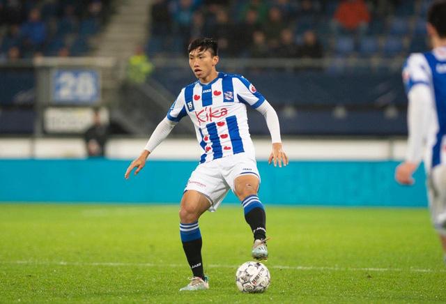 Hà Nội FC khẳng định sẽ tạo điều kiện tối đa cho Văn Hậu thể hiện tài năng ở sân khấu bóng đá châu Âu.