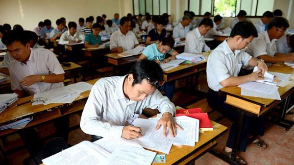 Bộ Nội vụ công bố kết luận thanh tra tuyển dụng công chức của tỉnh Đắk Lắk - Ảnh 1.