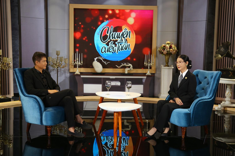 Luật sư Trương Thị Hòa bức xúc vì phim ảnh thường chế giễu những người đồng giới - Ảnh 5.