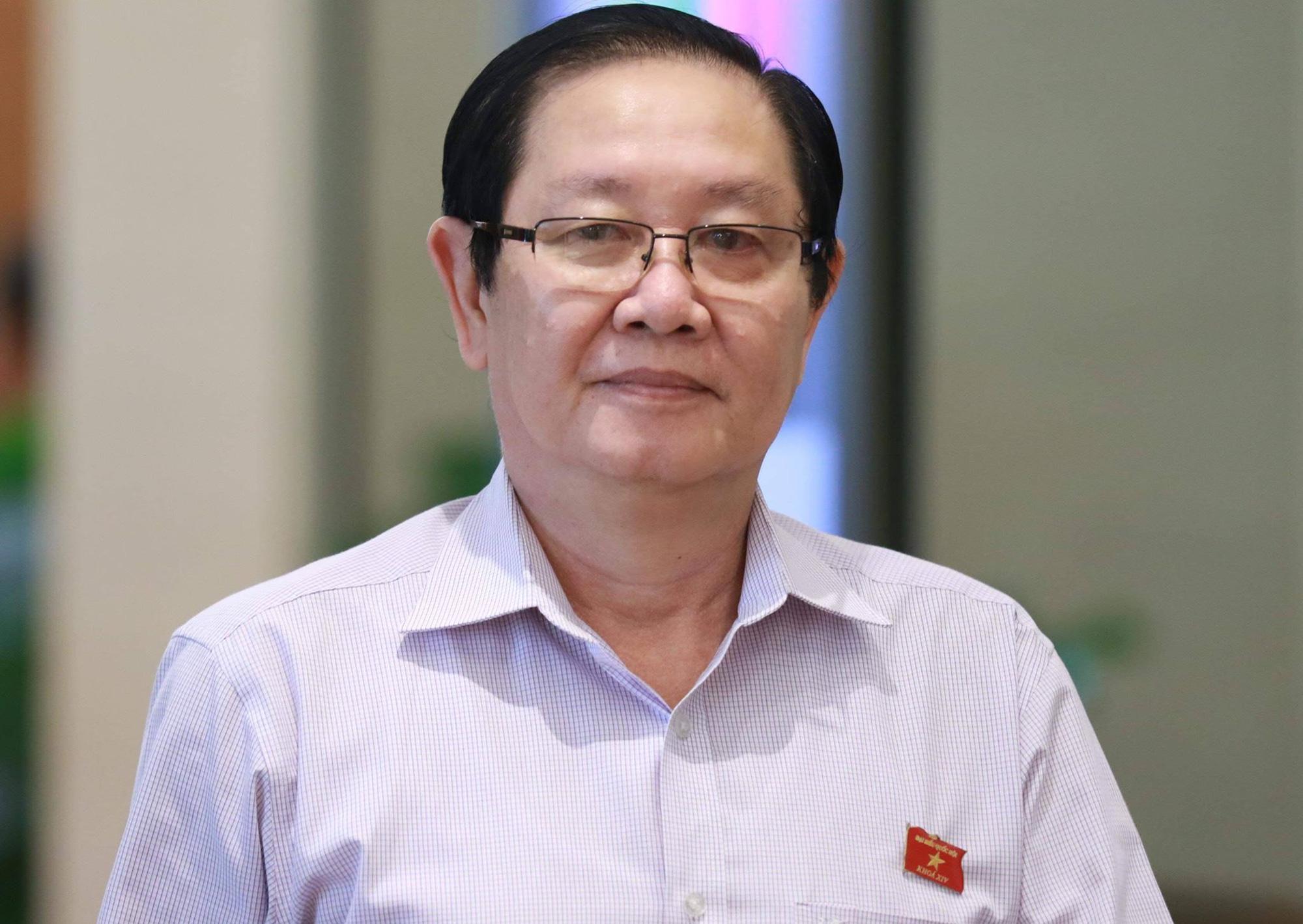 Bộ trưởng Lê Vĩnh Tân làm Phó Chủ tịch thường trực Hội đồng Thi đua-Khen thưởng T.Ư - Ảnh 1.
