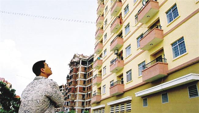 """5 điểm """"nghẽn"""" của cơ chế đầu tư dự án nhà ở thương mại giá thấp - Ảnh 1."""