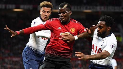 Soi kèo, tỷ lệ cược Tottenham vs M.U: Khách lấn chủ? - Ảnh 1.