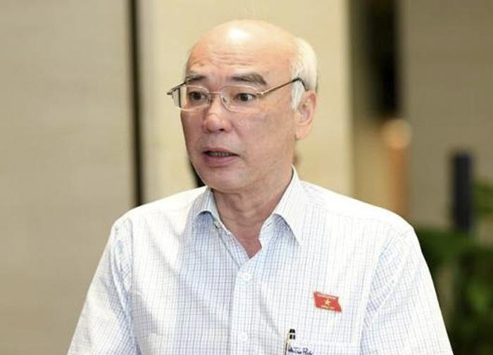 Lãnh đạo Thành ủy TP.HCM nói gì về thông tin ông Tất Thành Cang làm việc với cơ quan điều tra? - Ảnh 1.