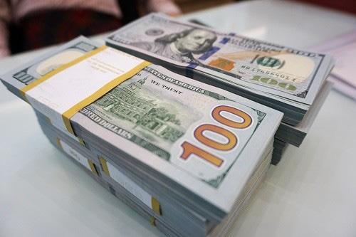 Tỷ giá ngoại tệ hôm nay 2/6: Đồng bạc xanh tiếp tục đà giảm - Ảnh 1.