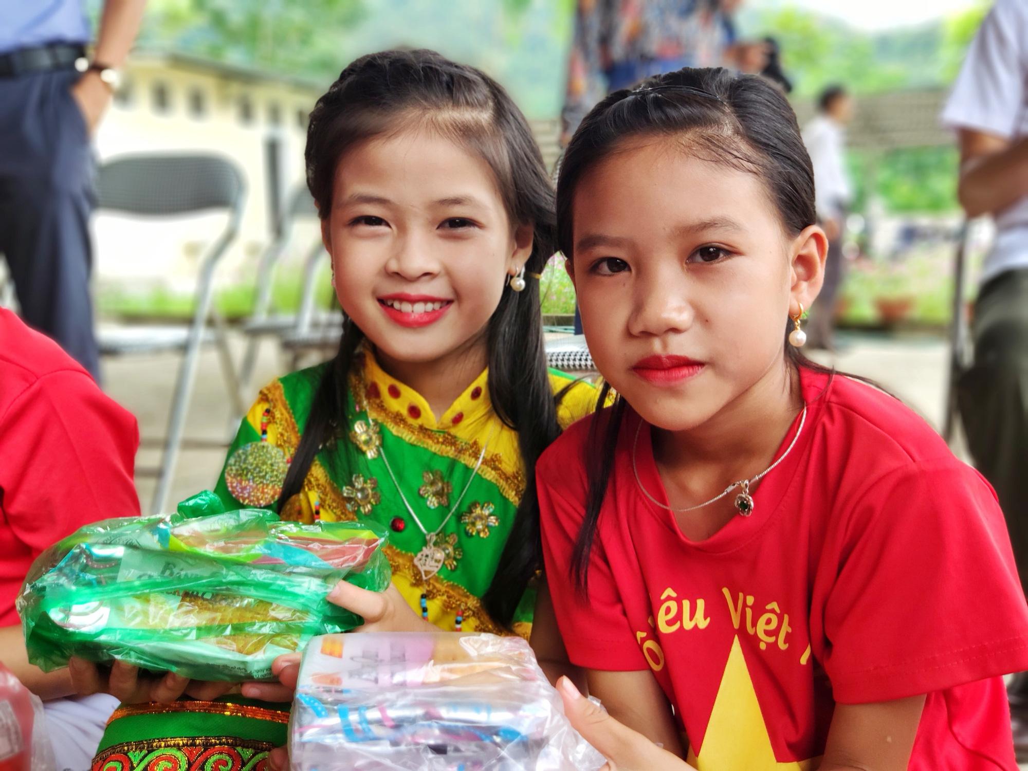 Báo NTNN/Báo Điện tử Dân Việt khởi công điểm trường mơ ước ở Nghệ An  - Ảnh 4.