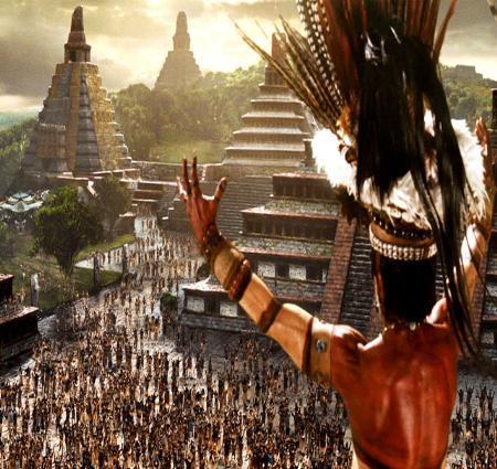7 nghi lễ hiến tế người sống rùng rợn nhất thế giới - Ảnh 1.