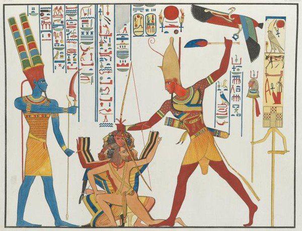 7 nghi lễ hiến tế người sống rùng rợn nhất thế giới - Ảnh 6.