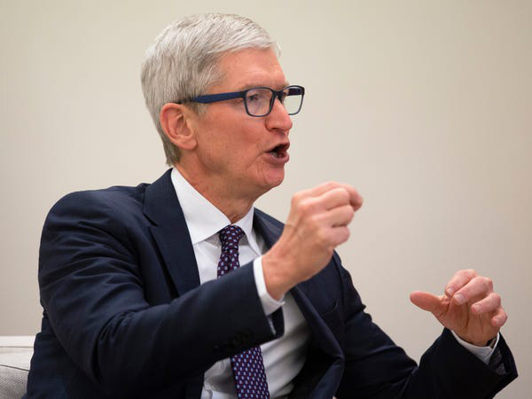 Apple, Amazon và các tập đoàn lớn hành động gì giữa biểu tình ở Mỹ? - Ảnh 8.