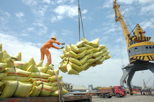 Sau lùm xùm điều hành xuất khẩu gạo, giá gạo lên đỉnh cao nhất trong 2 năm - Ảnh 1.