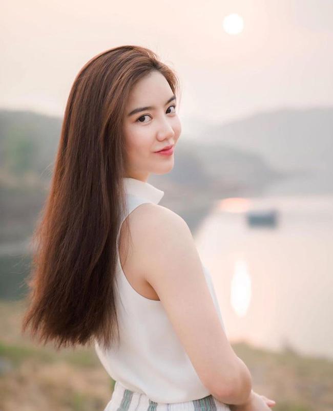 """Nữ VĐV đẹp nhất Thái Lan: """"Thiên thần"""" cầu lông xinh như hoa hậu - Ảnh 1."""