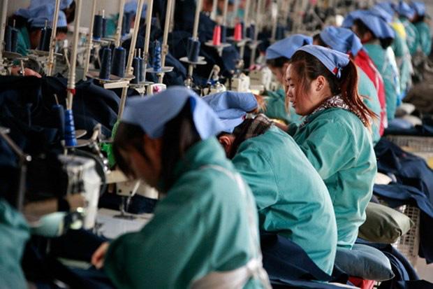 Trung Quốc đối mặt 'bom hẹn giờ' thất nghiệp sau dịch COVID-19 - Ảnh 1.