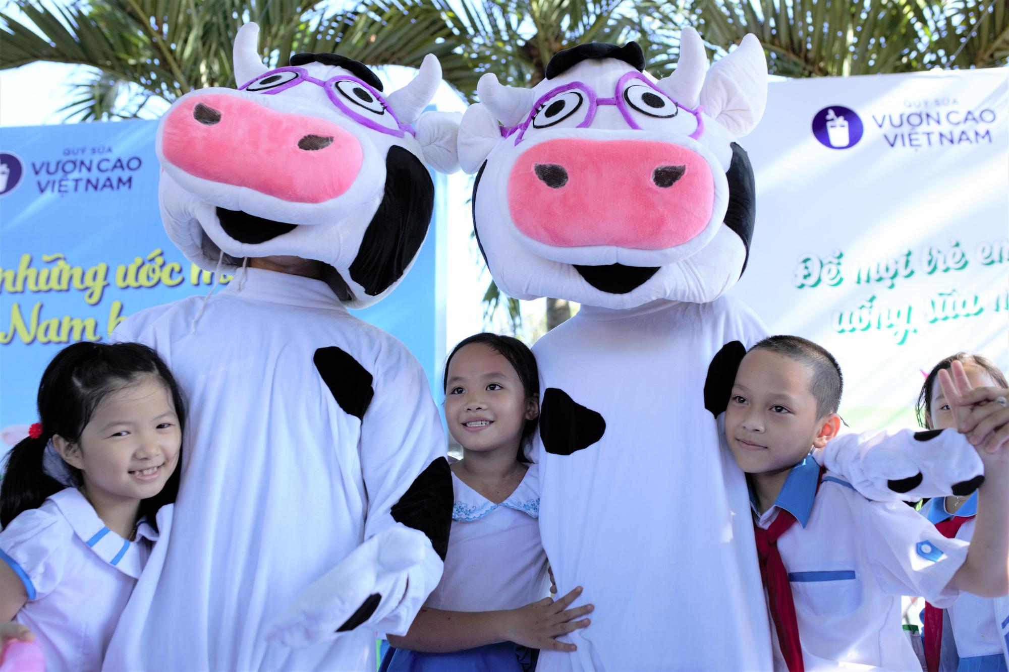 Quảng Nam: Hơn 34.000 trẻ em miền núi, khó khăn được uống Sữa học đường - Ảnh 8.