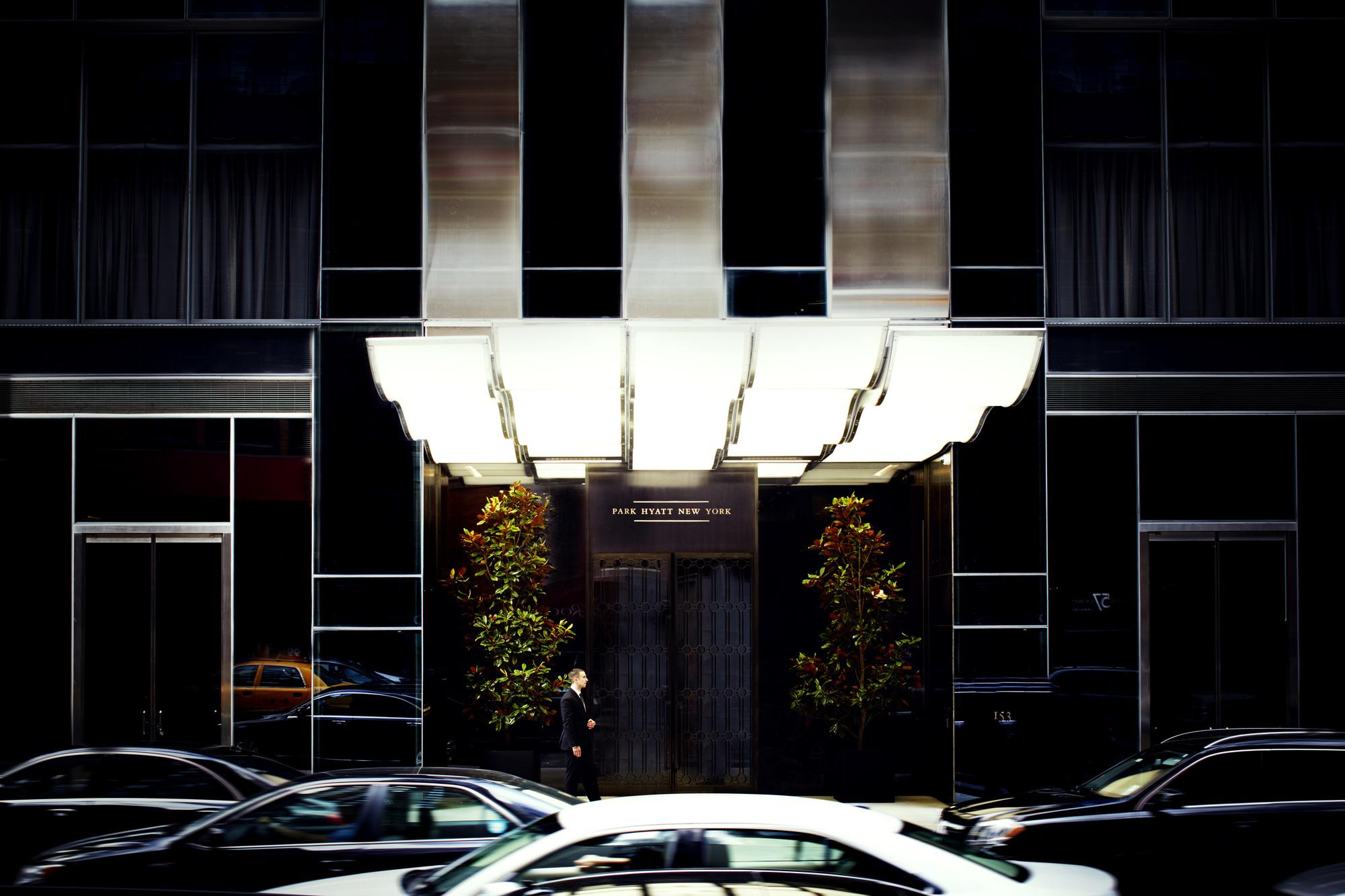 Park Hyatt và bí quyết thành công của một thương hiệu hàng đầu - Ảnh 2.
