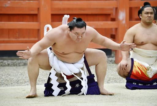 Sumo Nhật Bản: Bạo lực, tội ác và những góc khuất rùng mình - Ảnh 1.
