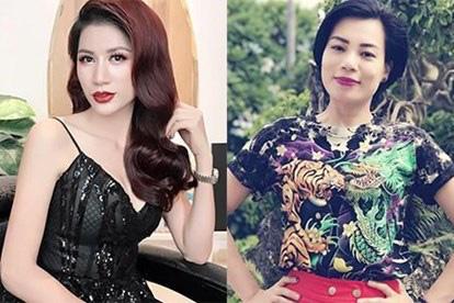 """Trang Trần từng nảy sinh mâu thuẫn với vợ Xuân Bắc vì phát ngôn """"chân dài não ngắn"""" - Ảnh 3."""