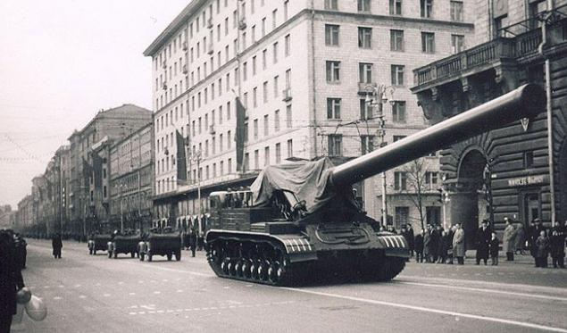 Kinh hãi khẩu pháo hạt nhân của Liên Xô thời chiến tranh Lạnh - Ảnh 5.