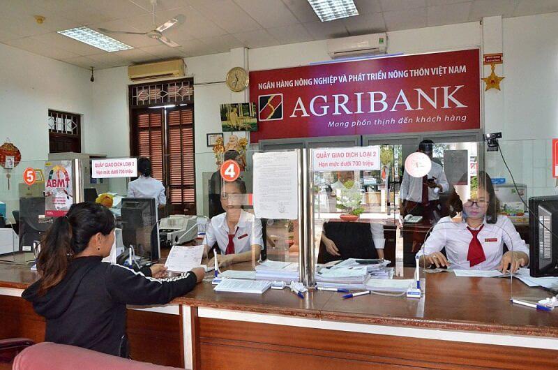Agribank được bổ sung vốn điều lệ 3.500 tỷ đồng từ ngân sách - Ảnh 1.