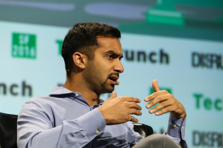 Sau 20 ý tưởng startup thất bại, CEO 8X chính thức gia nhập CLB tỷ phú thế giới - Ảnh 1.