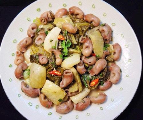 6 món ngon từ dưa chua, thơm ròn, ngon ngọt, nấu nồi Thạch Sanh mới đủ cơm - Ảnh 3.