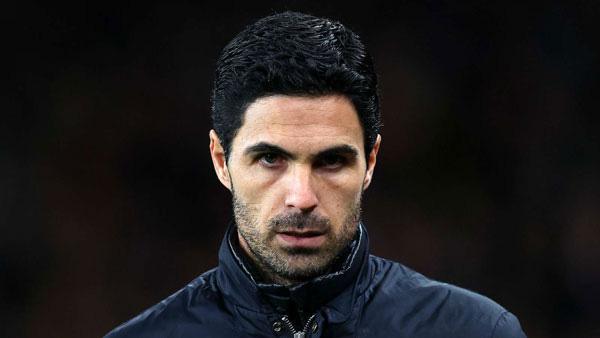 Thua đau điếng, Arsenal rơi vào 'cửa tử', HLV Arteta báo thêm tin cực buồn - Ảnh 1.