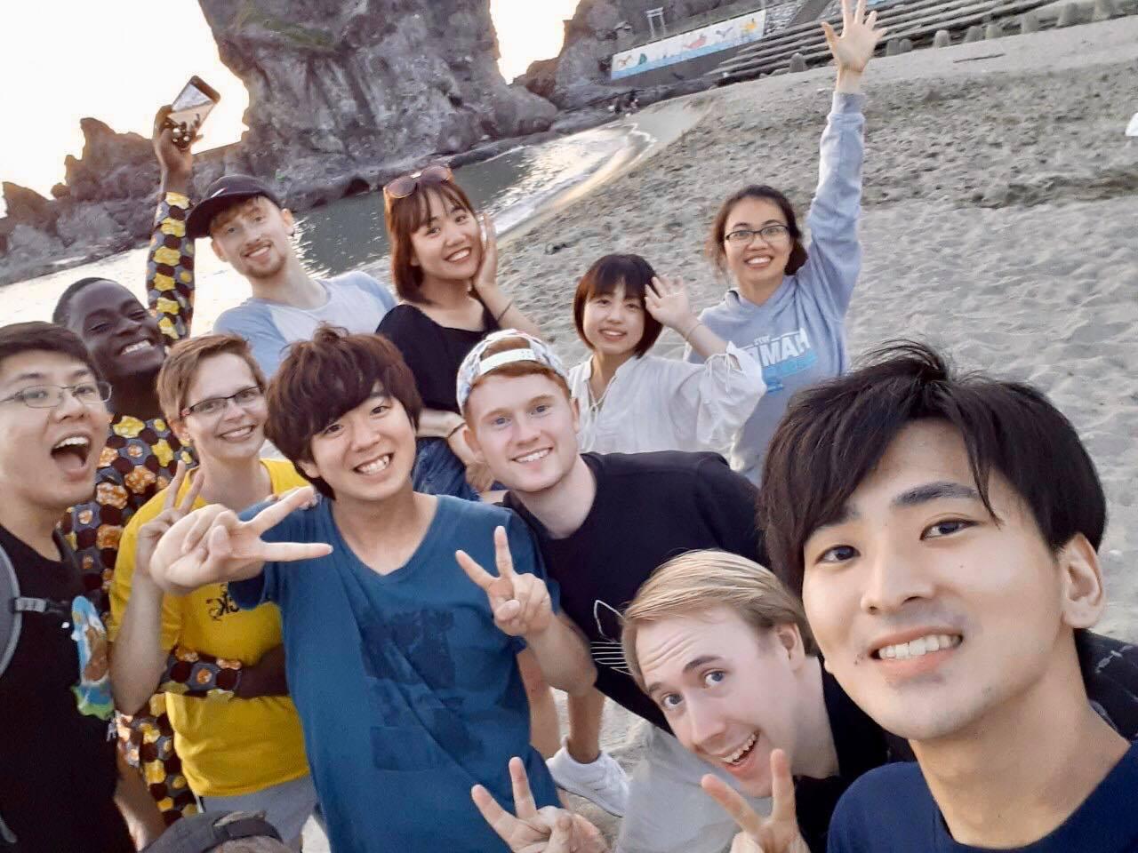 Hotgirl Học viện Nông nghiệp Việt Nam và hành trình du học Nhật Bản - Ảnh 4.