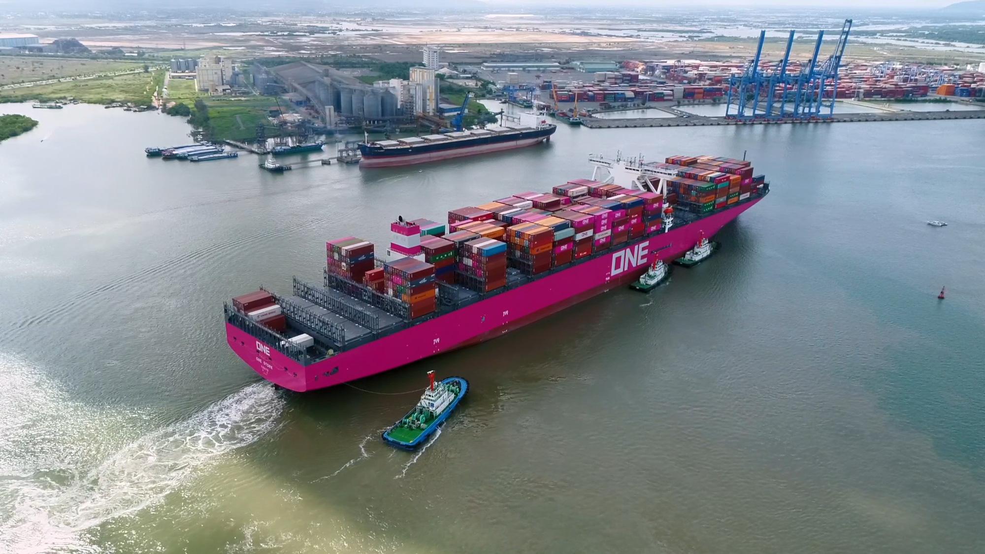 Bà Rịa-Vũng Tàu: 20.000 tỷ kết nối cảng Cái Mép-Thị Vải với khu vực - Ảnh 2.
