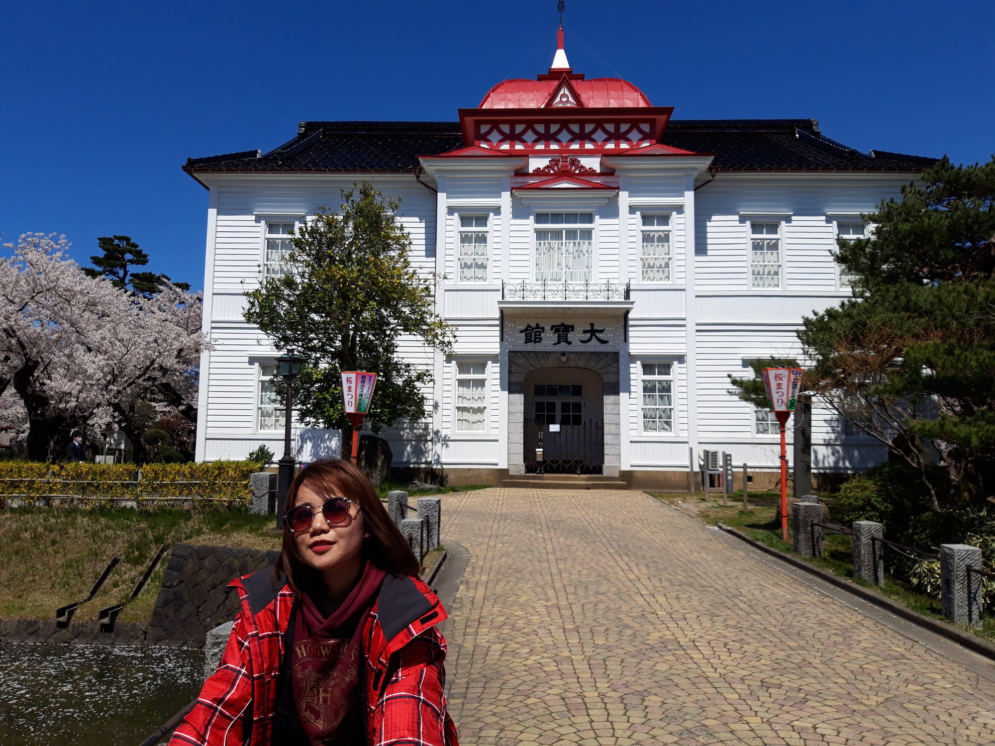 Hotgirl Học viện Nông nghiệp Việt Nam và hành trình du học Nhật Bản - Ảnh 6.