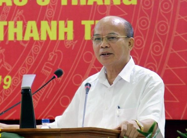 Ông Đỗ Văn Đương: Vụ Hồ Duy Hải, tôi thấy có trách nhiệm báo cáo lãnh đạo Đảng và Nhà nước - Ảnh 1.