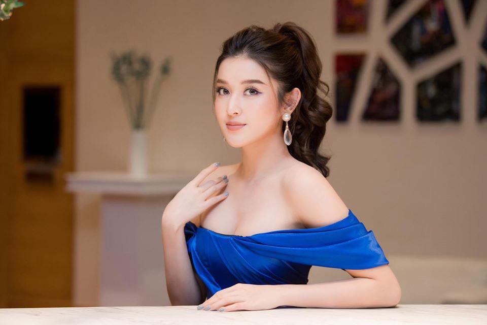 Mai Phương Thuý, Quỳnh Anh Shyn lọt top sao hở bạo nhất tuần - Ảnh 6.