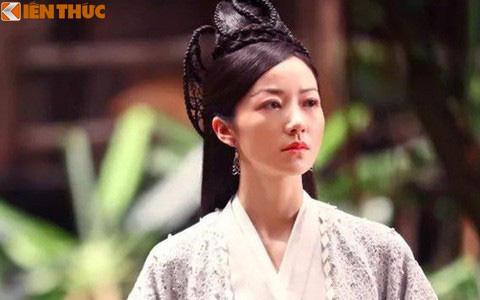 Bà hoàng Trung Quốc độc ác không sinh được con trai, giết sạch con vua - Ảnh 3.