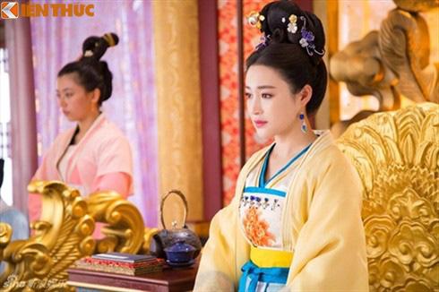 Bà hoàng Trung Quốc độc ác không sinh được con trai, giết sạch con vua - Ảnh 7.