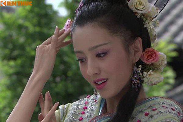 Bà hoàng Trung Quốc độc ác không sinh được con trai, giết sạch con vua - Ảnh 9.