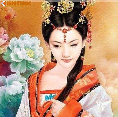 Bà hoàng Trung Quốc độc ác không sinh được con trai, giết sạch con vua - Ảnh 10.