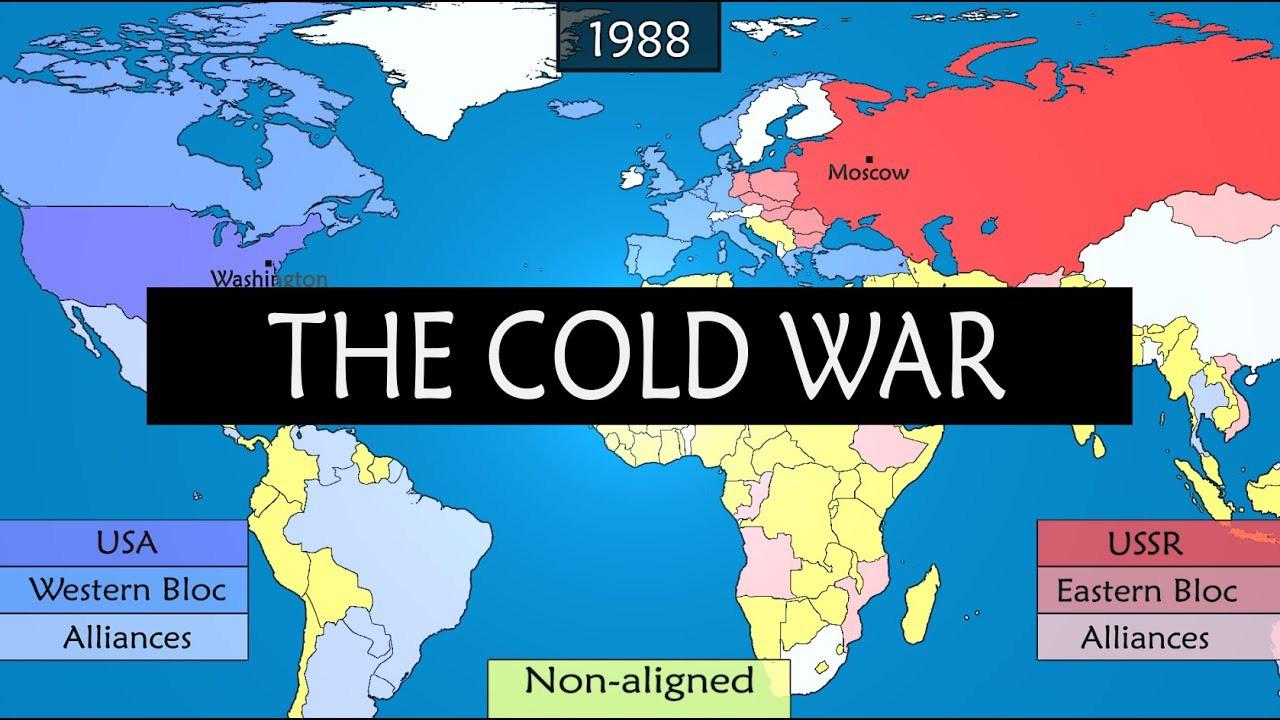 Kế hoạch mật Mỹ dùng vũ khí hạt nhân huỷ diệt Liên Xô và Trung Quốc - Ảnh 1.
