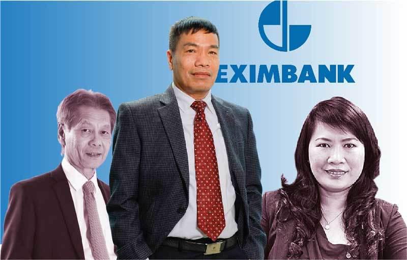 Họp cổ đông bất thường có dẹp yên cuộc chiến quyền lực tại Eximbank? - Ảnh 2.