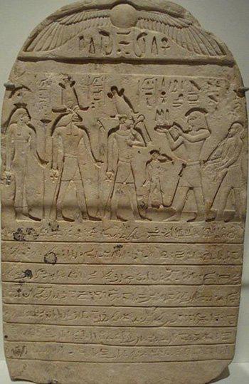 Pharaoh Ai Cập và những lời nguyền chết chóc - Ảnh 3.