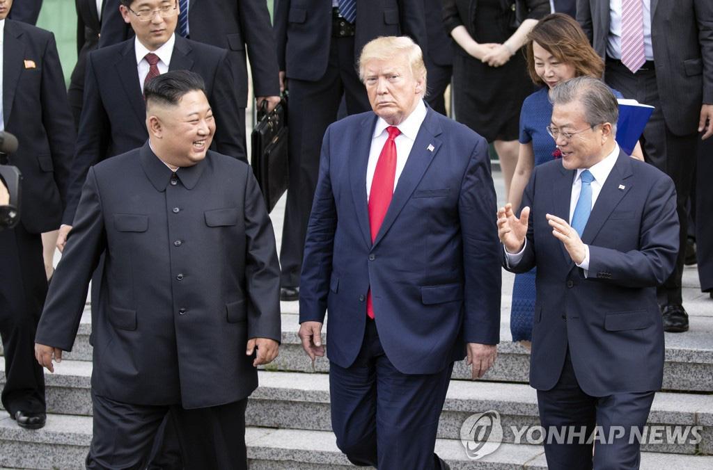 Triều Tiên-Hàn Quốc chơi lại cuộc chơi   - Ảnh 1.