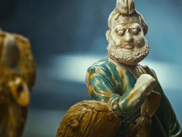 17 phiến đá kỳ lạ phải mất 30 năm mới giải mã, tiết lộ thú vị bất ngờ về tộc người Sogdiana - Ảnh 3.