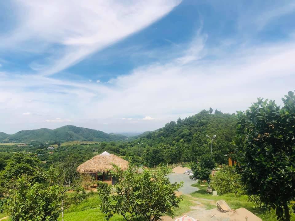 NSƯT Việt Hoàn tậu 10.000m2 đất làm nông trại, làm của hồi môn cho con gái - Ảnh 2.