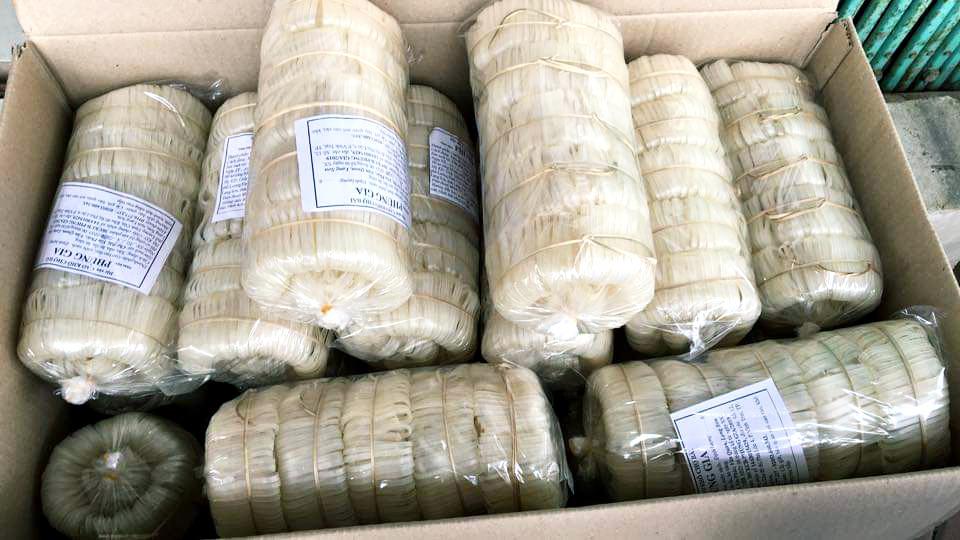Làng làm cao khô, phơi trắng ngõ ở xứ Lạng thu gần 1,9 tỷ mỗi năm - Ảnh 6.