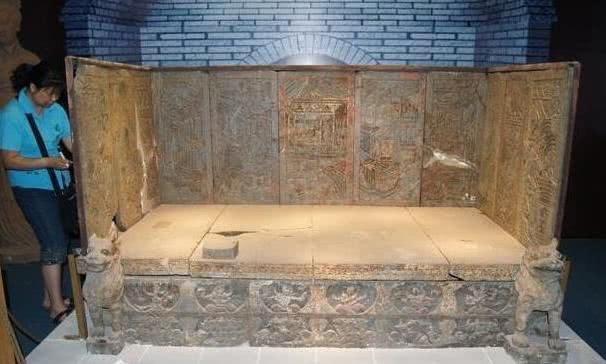 17 phiến đá kỳ lạ phải mất 30 năm mới giải mã, tiết lộ thú vị bất ngờ về tộc người Sogdiana - Ảnh 1.