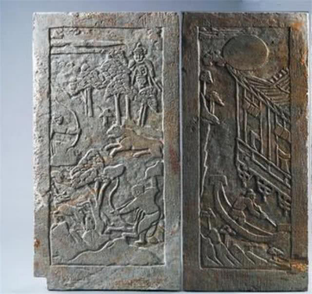 17 phiến đá kỳ lạ phải mất 30 năm mới giải mã, tiết lộ thú vị bất ngờ về tộc người Sogdiana - Ảnh 2.