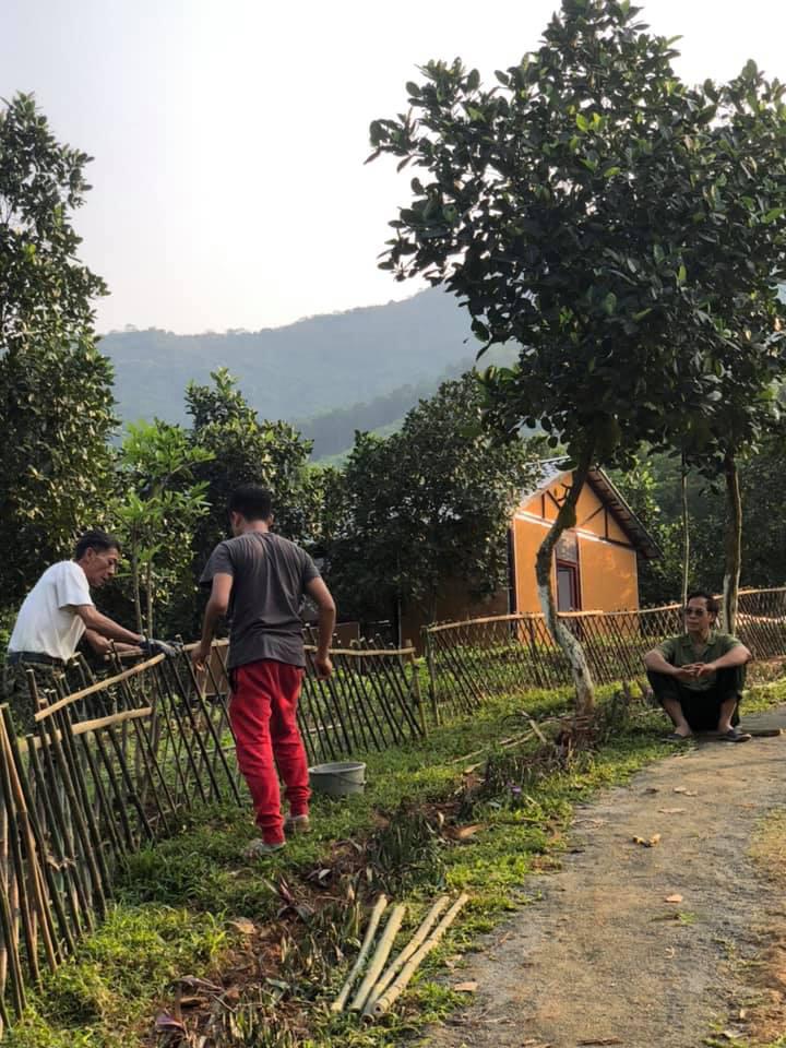 NSƯT Việt Hoàn tậu 10.000m2 đất làm nông trại, làm của hồi môn cho con gái - Ảnh 1.