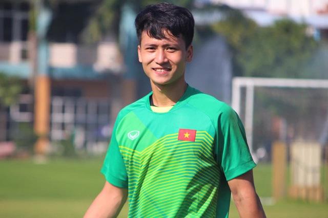 3 thủ môn của U22 Việt Nam - Ai xứng đáng nhất trong khung gỗ - Ảnh 1.