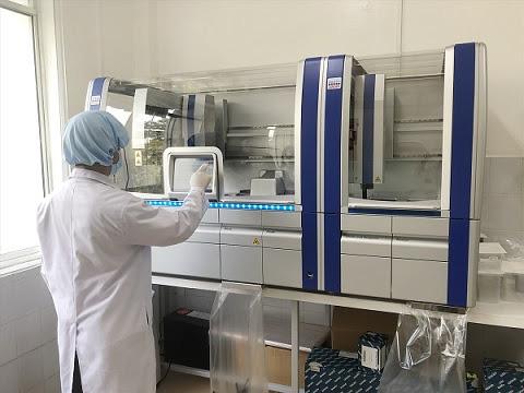 Thanh tra máy xét nghiệm Covid-19 giá 7,2 tỷ: Đề nghị kiểm điểm trách nhiệm đối với GĐ Sở Y tế, Tài chính - Ảnh 3.