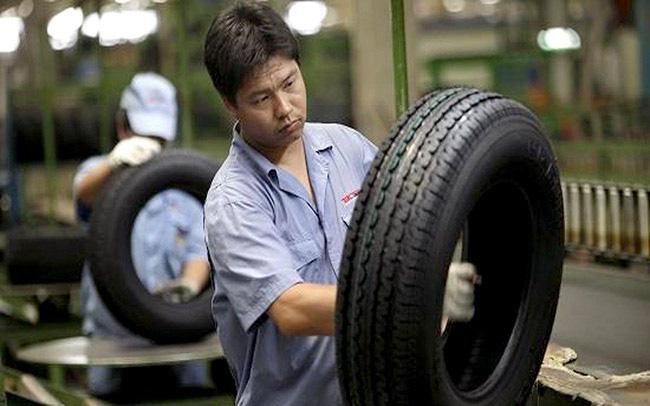 Nóng: Mỹ khởi xướng điều tra lốp xe ô tô của Việt Nam - Ảnh 1.