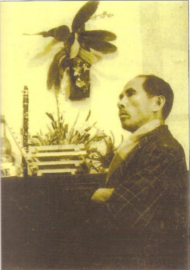 """""""Nhất Linh, cha tôi"""" tái hiện những đời văn và giai đoạn lịch sử văn học - Ảnh 3."""